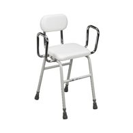 Drive Medical 12455 Kitchen Stool
