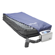 Drive 14200 Harmony True Tri-Therapy Mattress Replacement System