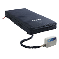 "Drive 14508 Med-Aire Essential 8"" Alternating Pressure Mattress System"