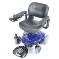 Drive Medical Cobalt X23 Power Wheelchair