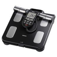 Omron HBF-516B Full Body Composition Monitor Scale