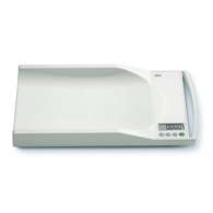 Seca 334 Infant Scale - Digital Baby Scale w/ Practical Handle