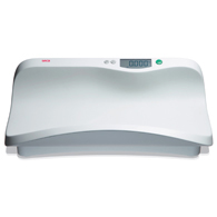 Seca 374 Digital Baby Scale Shell-Shaped Tray/Raised Display