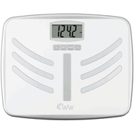 Weight Watchers WW66Y Body Analysis and Weight Tracker Scale